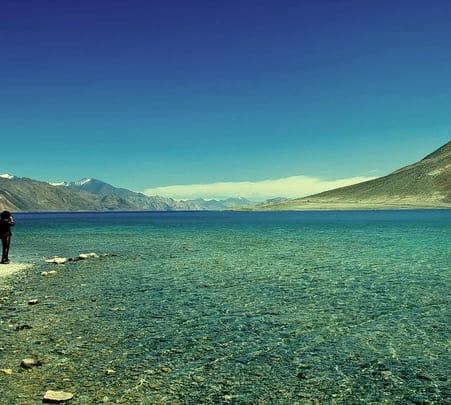 Leh Ladakh Tour Package in November