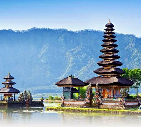 Exotic Bali Sightseeing Tour