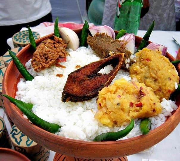 Oriya Cooking Lesson in Puri