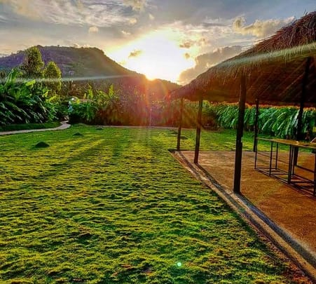 Nature Adventure Camp in Kanakapura - Flat 35% off