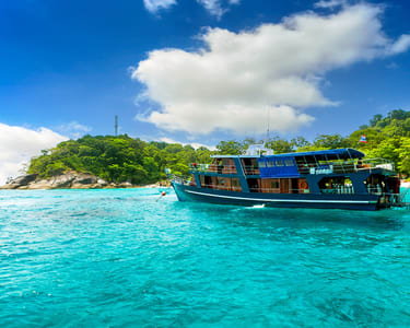 Pattaya Coral Island Tour with Speed Boat Flat 20% off