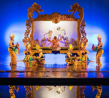 Devdan Show Ticket with Transfers in Bali- Flat 20% off