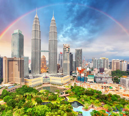 4 Days Romantic Budget Holiday to Malaysia, Flat 15% off