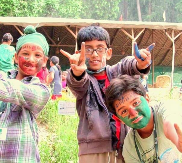 Adventure Activities in Mashobra Greens