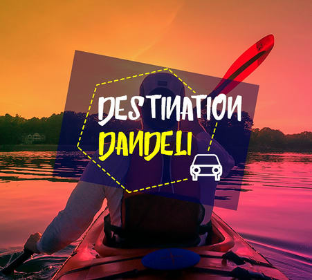 Adventure Trip to Dandeli from Goa