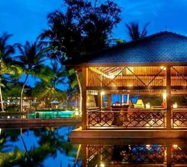 Ayurvedic De -stress Spa in South Goa