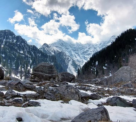 Best of Dharamshala and Manali
