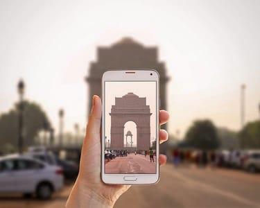 Delhi Sightseeing Tour   Book Online @ ₹385 & Save 34%