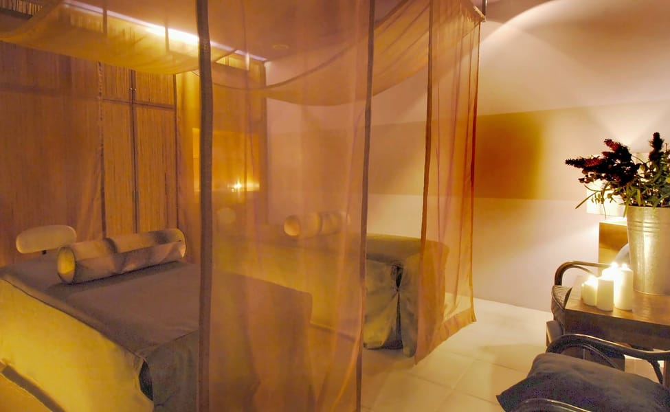 14 Places For Spa In Kuala Lumpur