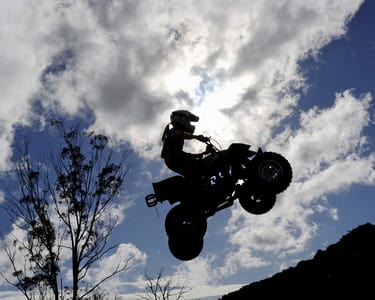 Adventure Sports Package in Coorg - Flat 23% Off