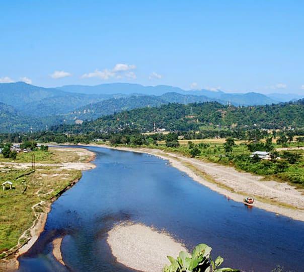 Sightseeing Tour in Aruncahal Pradesh: Itanagar- Ziro- Daporijo