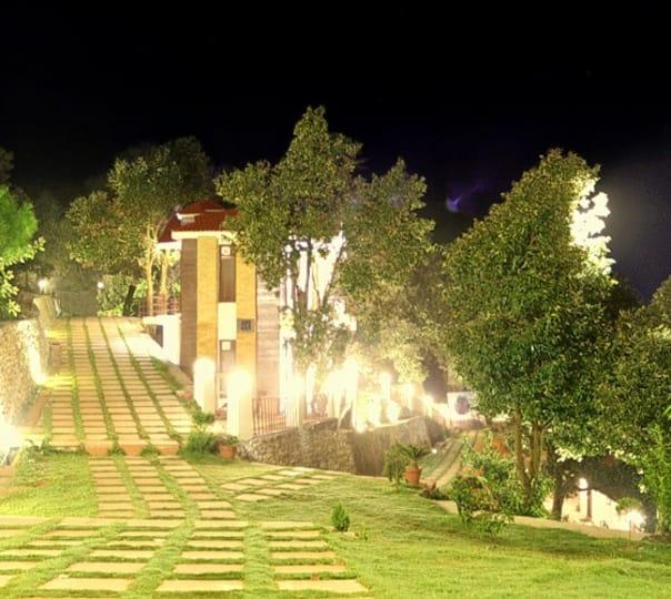 Essence Of Nature Resort, Ranikhet