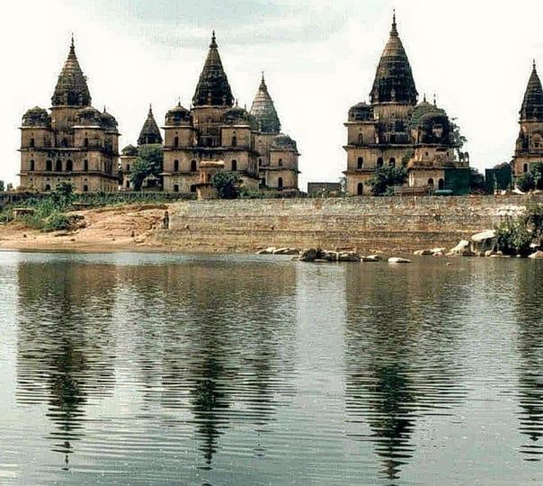 Orchha Tour in Madhya Pradesh