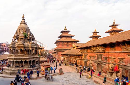 dating spot near kathmandu