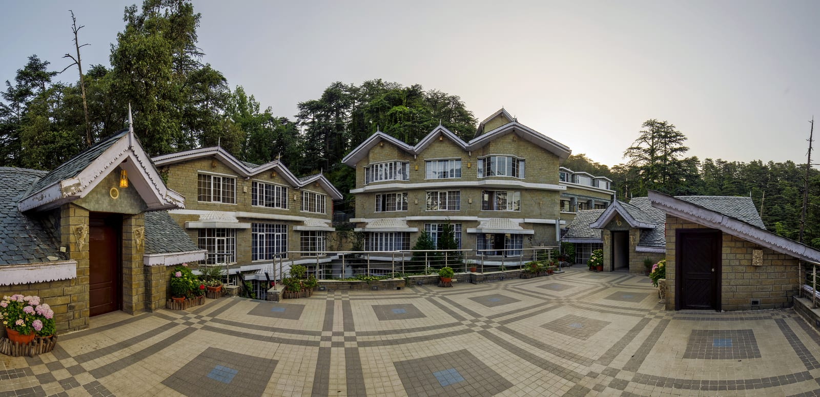 20 Best Resorts In Shimla