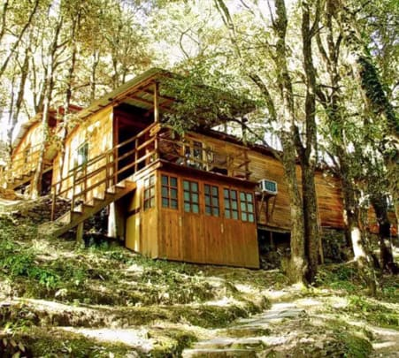 Cottage Stay in The Woods Of Shimla Flat 28% Off