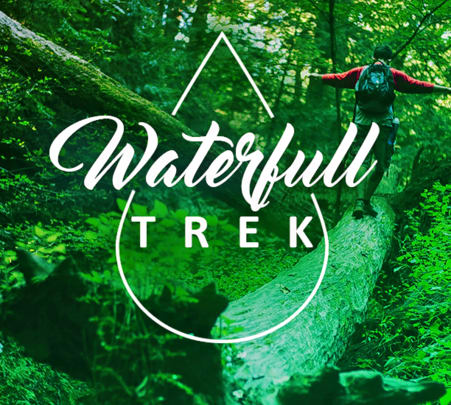 Trek to Todo Waterfalls in Goa