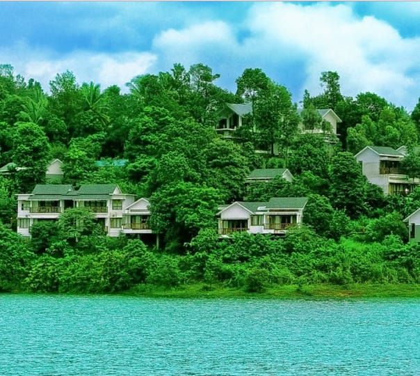Stay at Silverwoods Resorts in Wayanad