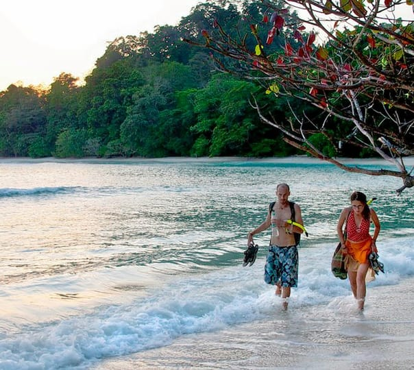 Fascinating Andaman | 5 Days Tour Package