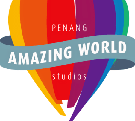 Amazing World Studios Penang Day Trip