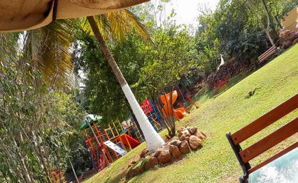 Day Out At Elim Resorts Bangalore Flat 21 Off