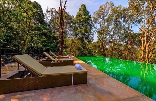 23stay At C G H Wayanad Wild