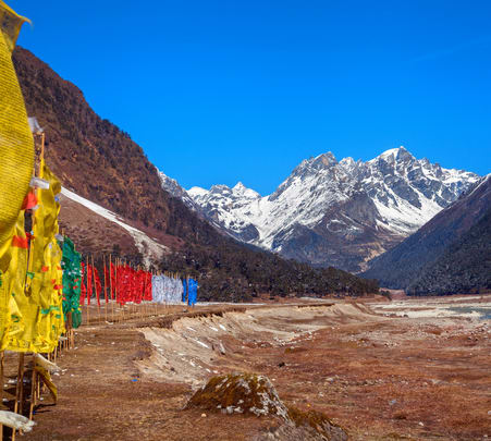 10 Days Sikkim Darjeeling Tour