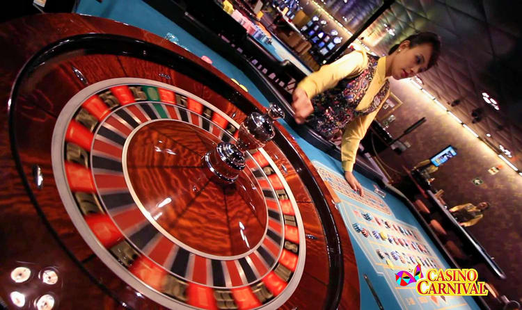 premios ruleta casino