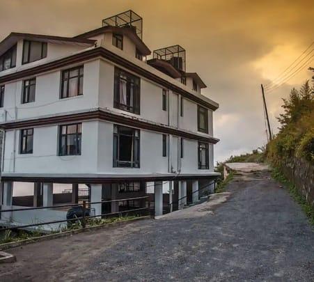 Rustic Homestay in Shimla
