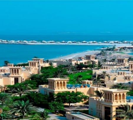 Ras Al Khaimah City Tour from Dubai