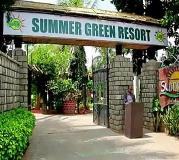 One Day Outing At The Summer Green Resorts, Hyderabad