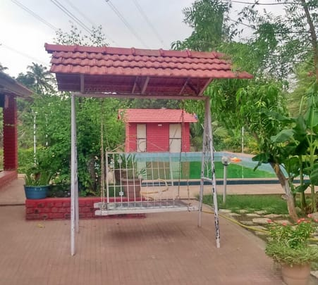 Farmhouse Stay in Neral near Mumbai