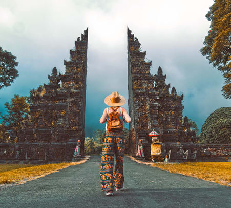 Bali Instagram Tour Flat 20% off