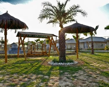 Day Out at The Rurban Village Resort Flat 19% Off