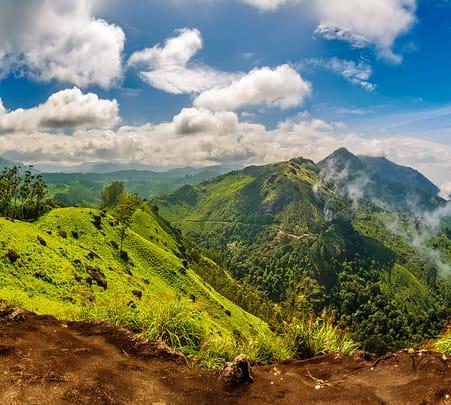 Munnar Trekking Experience Flat 20% off