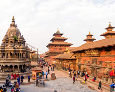 Full Day Sightseeing in Kathmandu - Flat 30% off