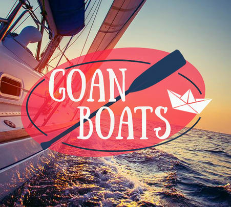 Adventure Boat with Activities in Goa