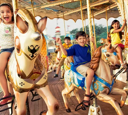 Tickets to Adlabs Imagica