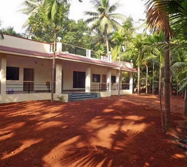 Stay at Shree Holiday Homes, Shrivardhan