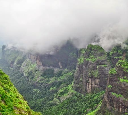 One Day Trek to Andharban from Pune