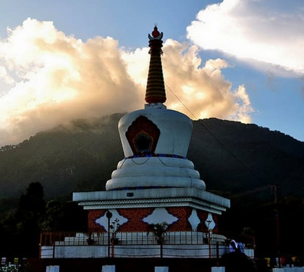 Arunachal Pradesh Tour Package, April 2018