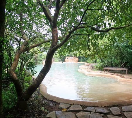 Adventure Stay at Eco Resort at Goa