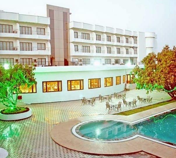 Stay at Pluz Resort in Silvassa