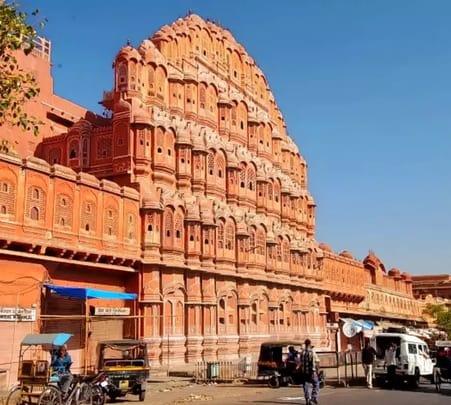 Jaipur Food Tasting Tour