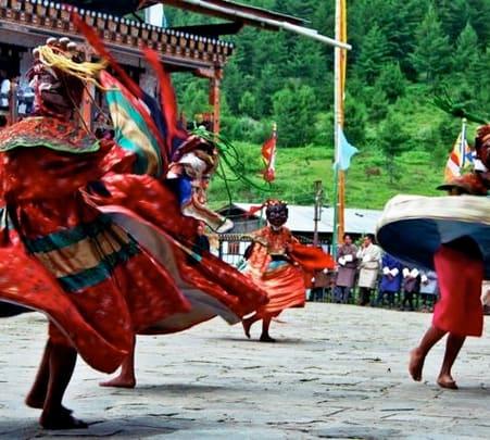 7 Days Cultural Tour in Bhutan