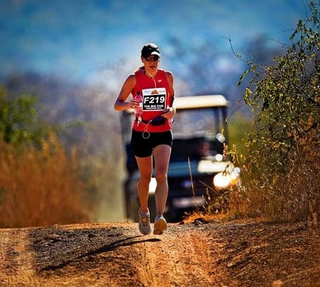 The Big Five Marathon 2018, South Africa (6 Days)