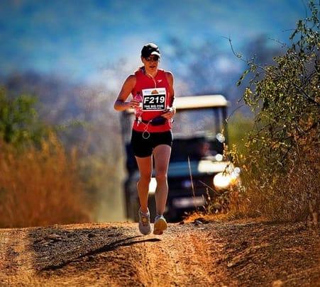 The Big Five Marathon 2018, South Africa (6 Days)