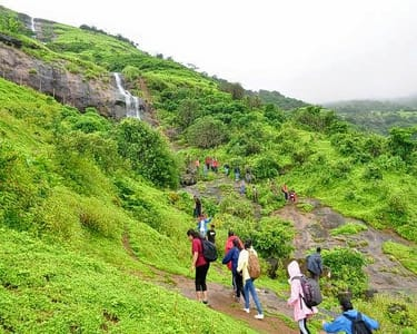 One Day Trek to Tikona Fort @ 899 Only