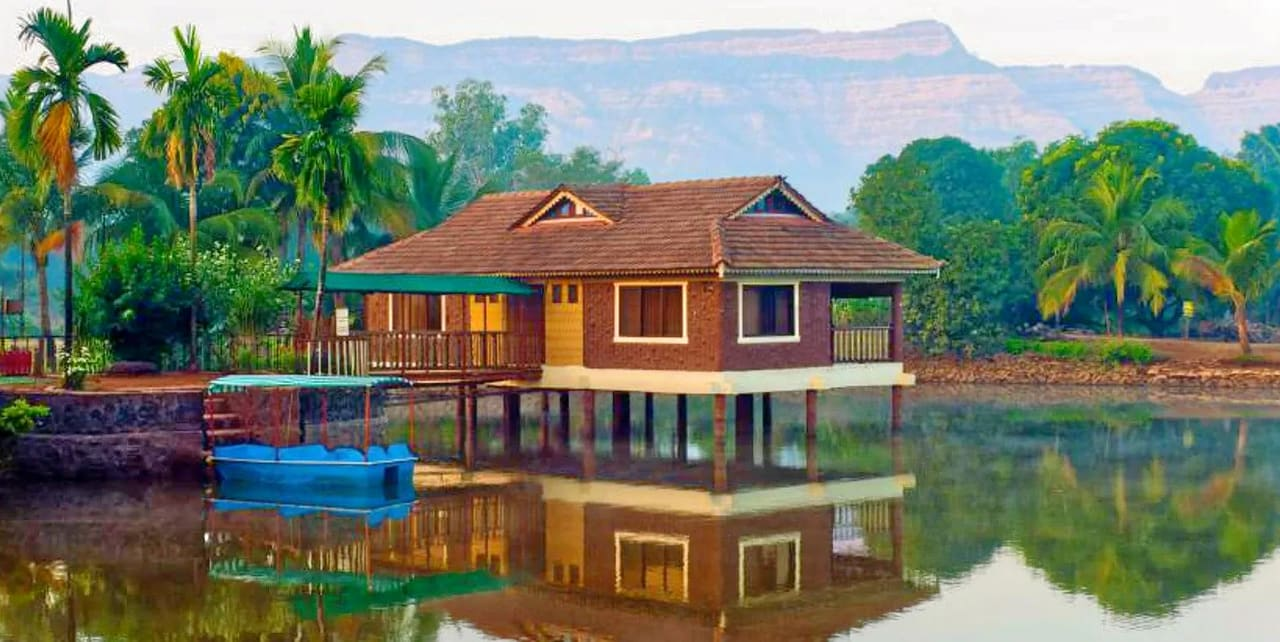 20 Farmhouses In Karjat With Swimming Pool Book 50 Off