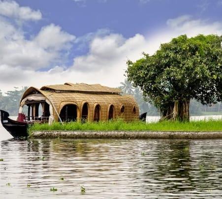 An Eco travel across Kerala